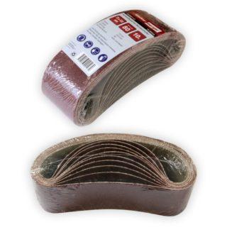 Woltersberger/® 50 St/ück Exzenter Schleifscheiben /Ø 125mm Klett Schleifpapier Haft K/örnung P60 8 Loch in gold vielseitig einsetzbar f/ür optimales schleifen